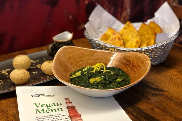 Glasgow Indian restaurant becomes first in UK to offer vegan paneer