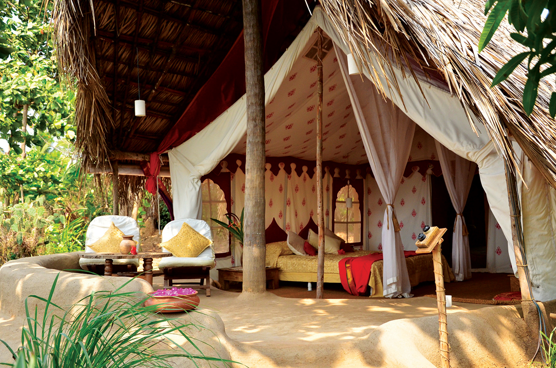 WIN! A week long yoga retreat in Goa – worth £1,500!