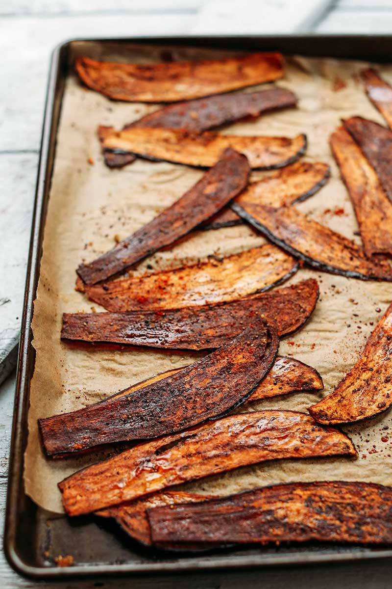 best vegan bacon recipes