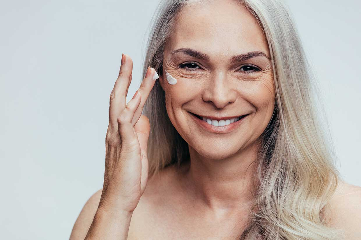 The best vegan anti-ageing serums and creams