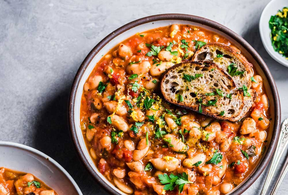 12 Of The Best Vegan Instant Pot Recipes For Easy Dinners