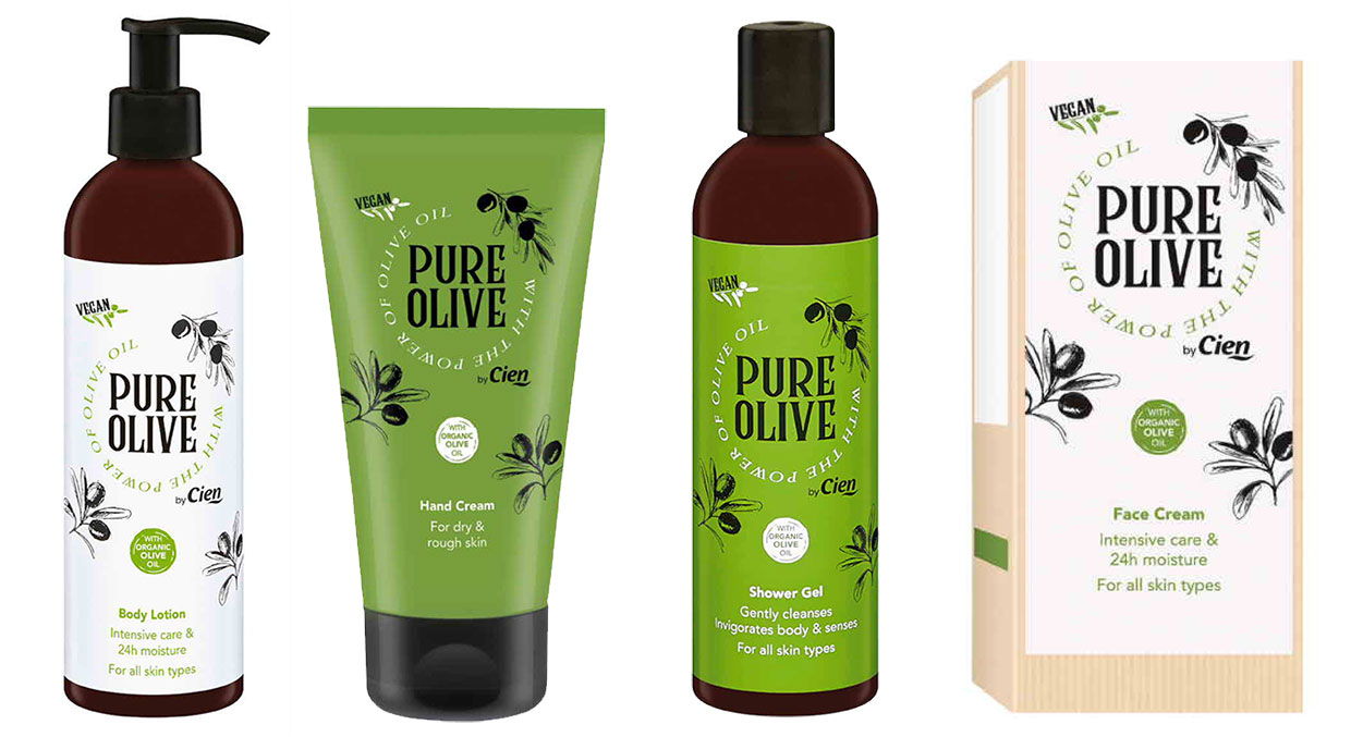 Lidl launches affordable vegan skincare and shower range