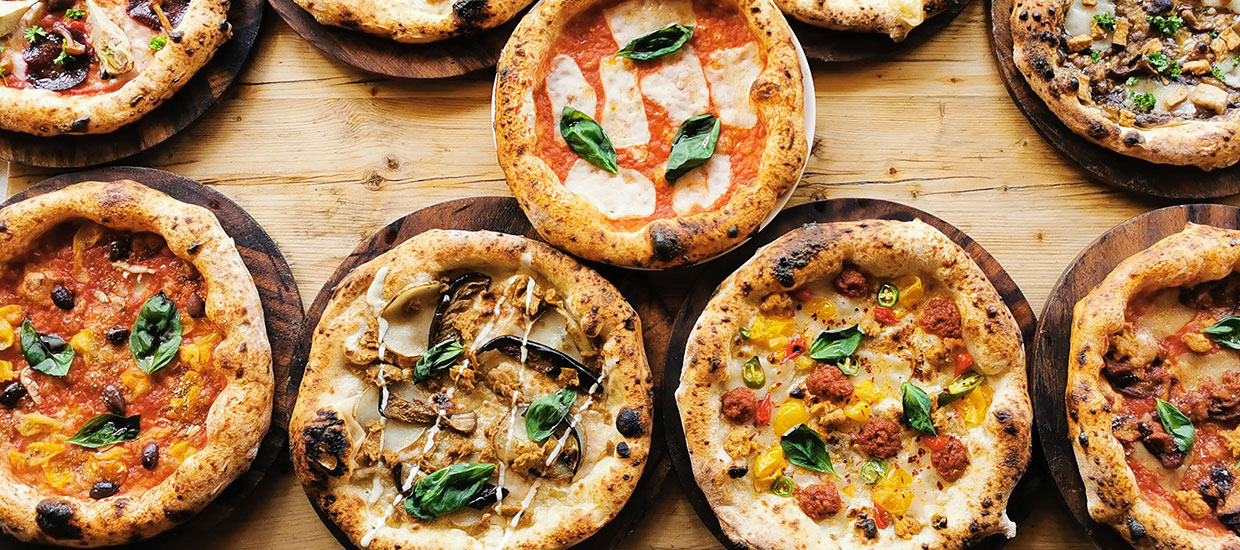 Vegan pizzeria Purezza to open Bristol branch on the site of a former butchers