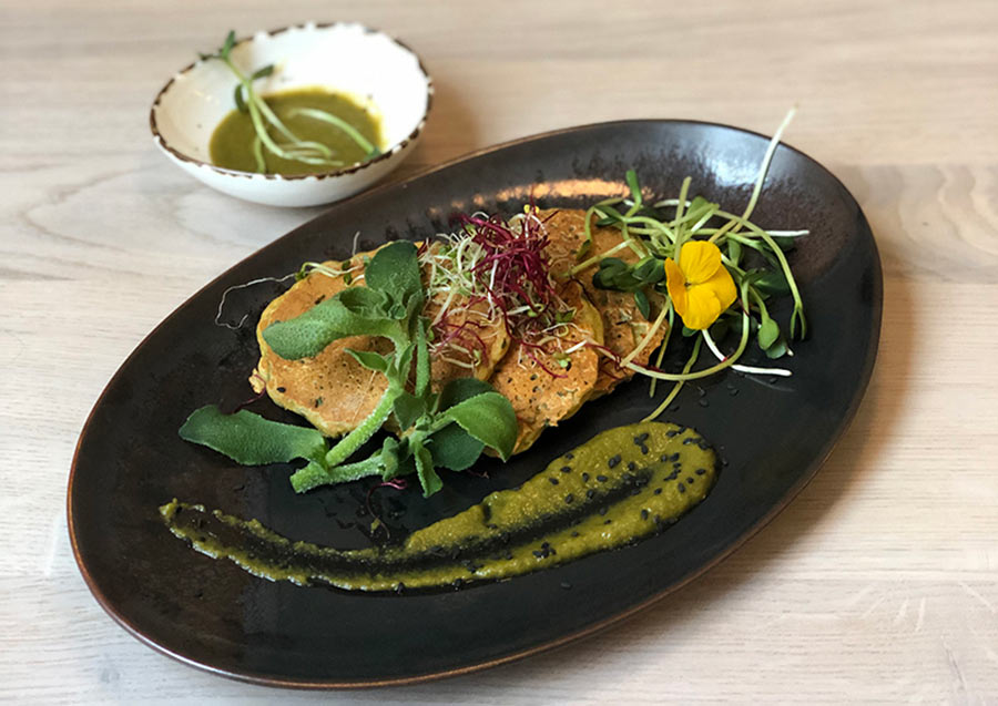 How Stem + Glory's vegan restaurant survived during COVID-19