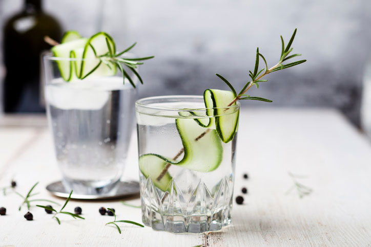 how to make cocktail garnishes