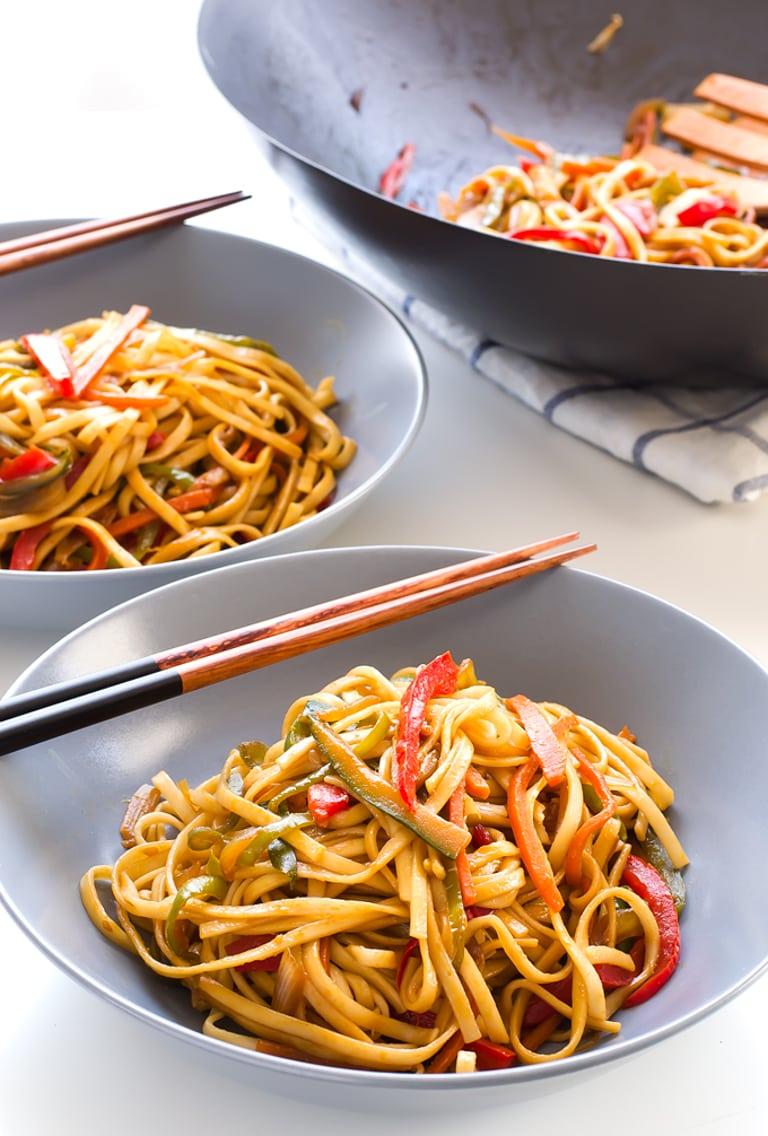 budget noodles