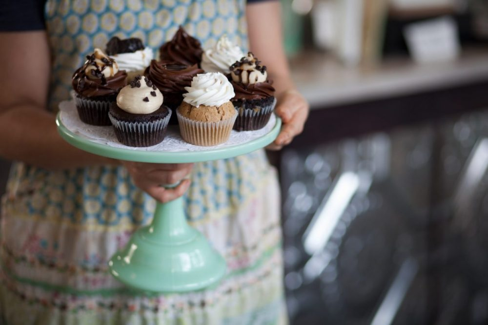 Top 10 vegan bakeries in the UK