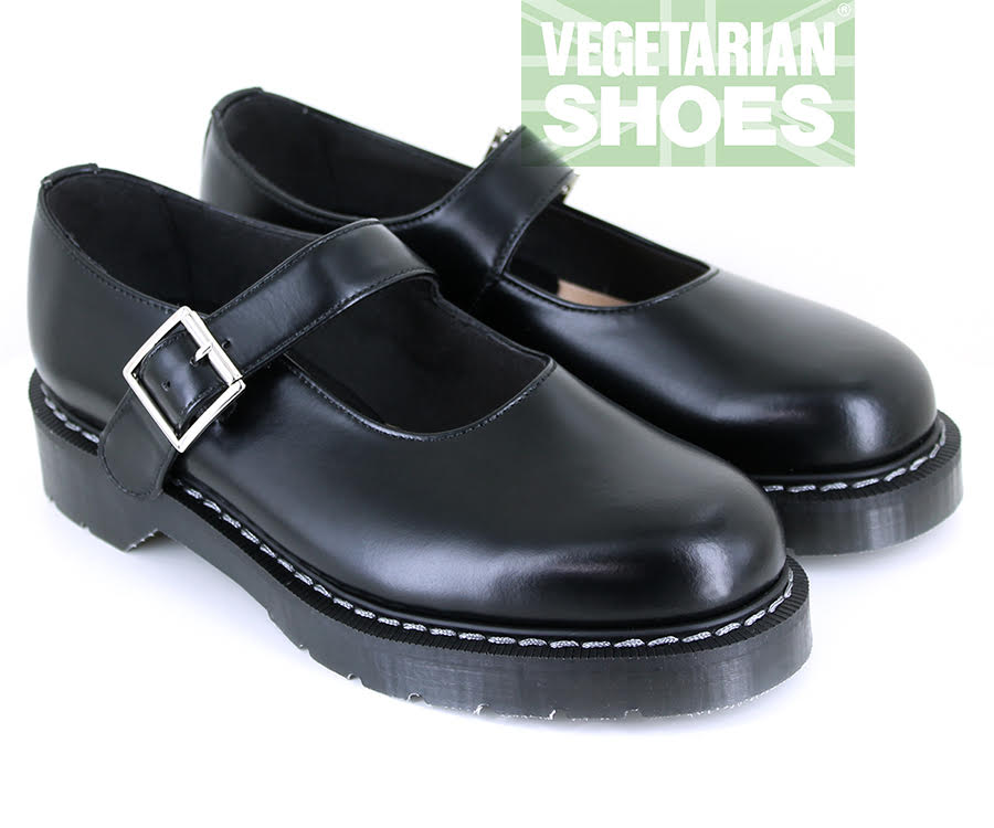 vegan school shoes