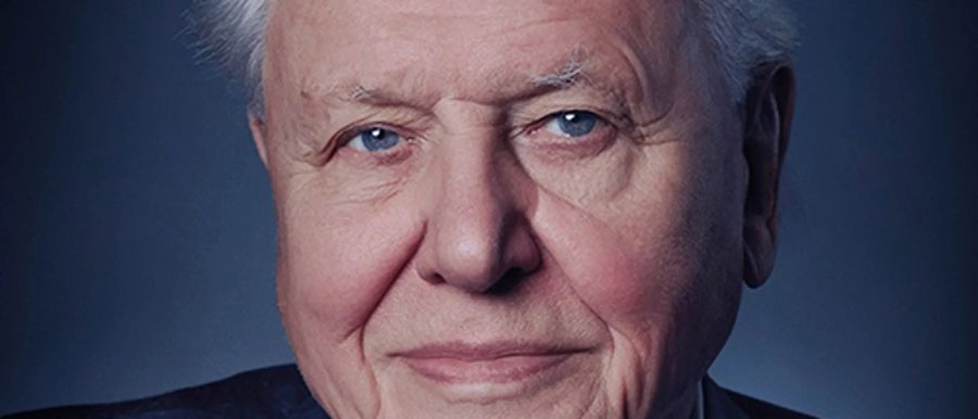 David Attenborough urges public to go plant-based to save planet in new film