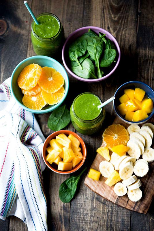 plant-based summer recipes