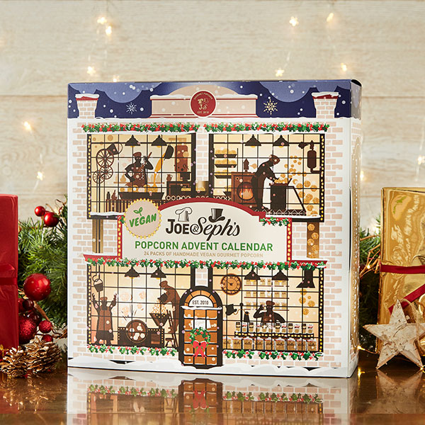 The best vegan advent calendars for Christmas 2020