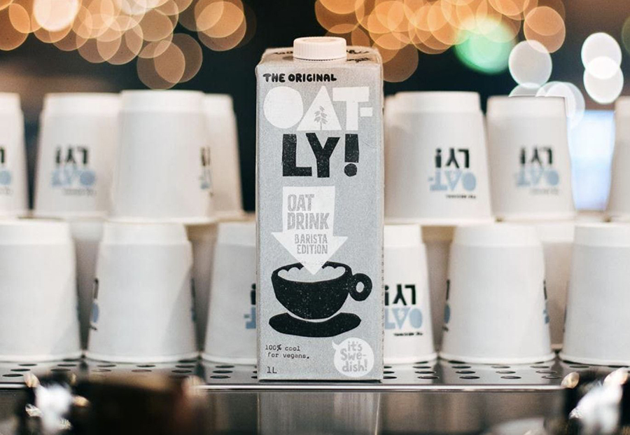 In Defence of Oatly