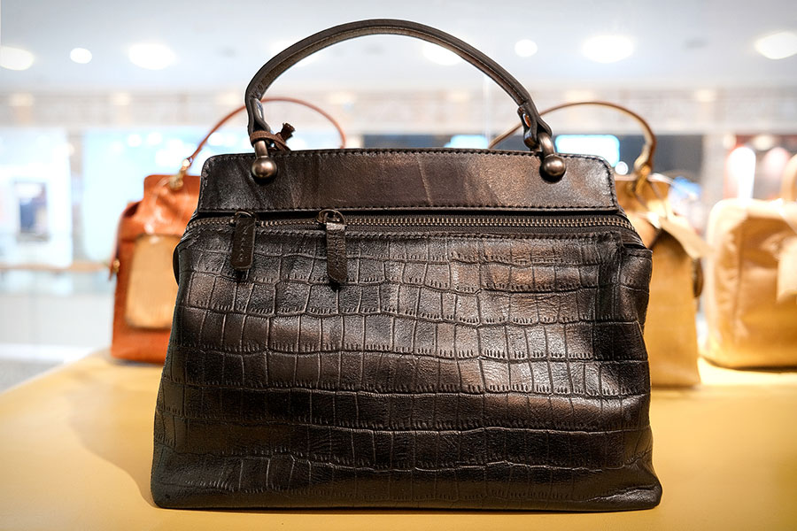 Calvin Klein and Tommy Hilfiger ban exotic animal leathers 'to drive fashion forward for good'