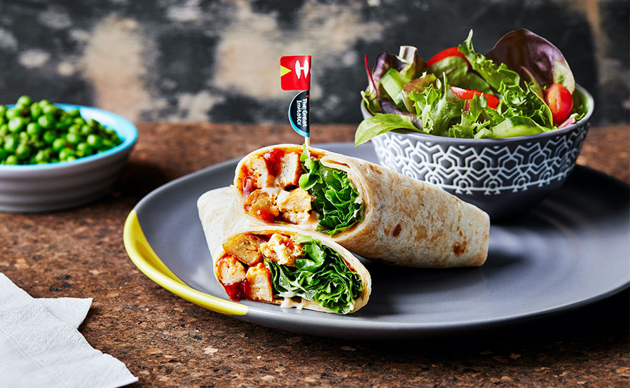 Nando's is launching its first ever plant-based chicken alternative