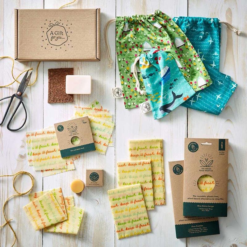 vegan Christmas gift ideas