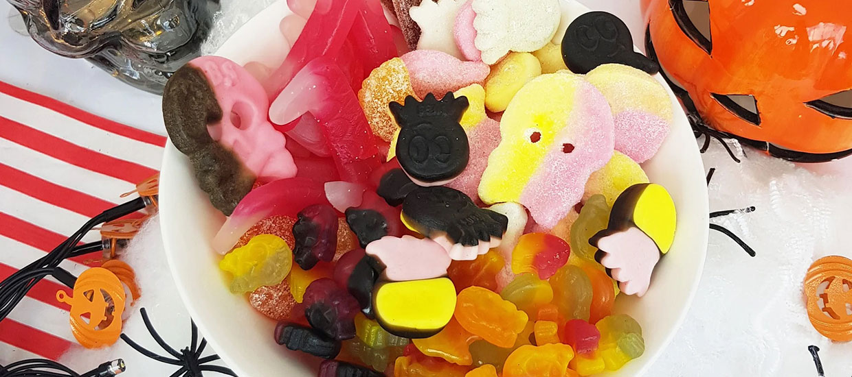 All treats, no tricks! The best vegan Halloween sweets in the UK