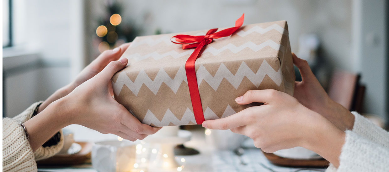 The best vegan Christmas gifts for 2020