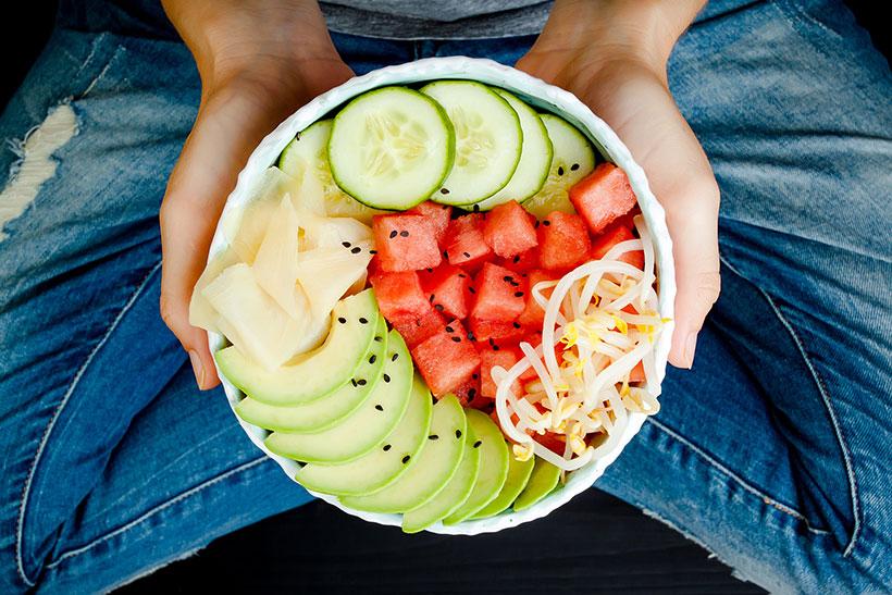 vegan food trends 2021