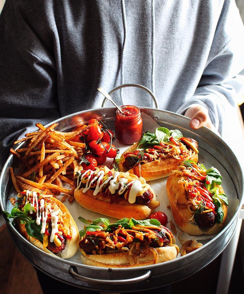vegan takeaway recipes