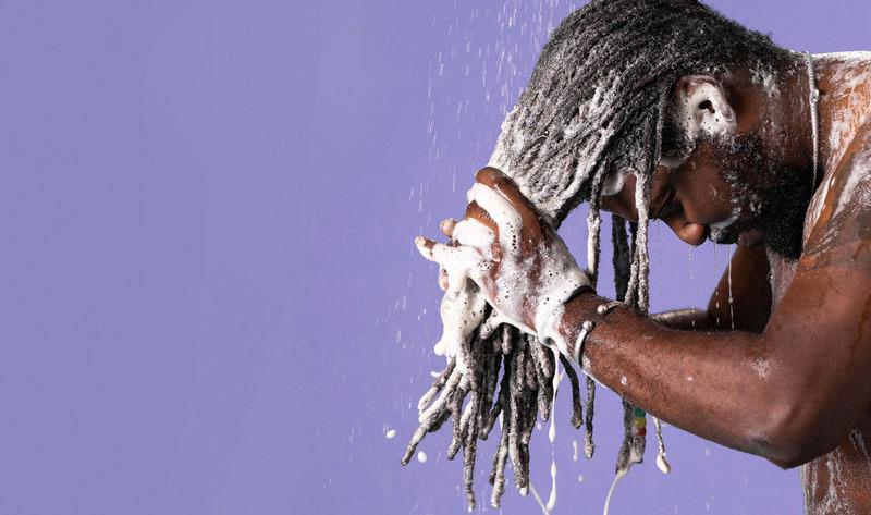 Lush launches vegan haircare range for Afro hair