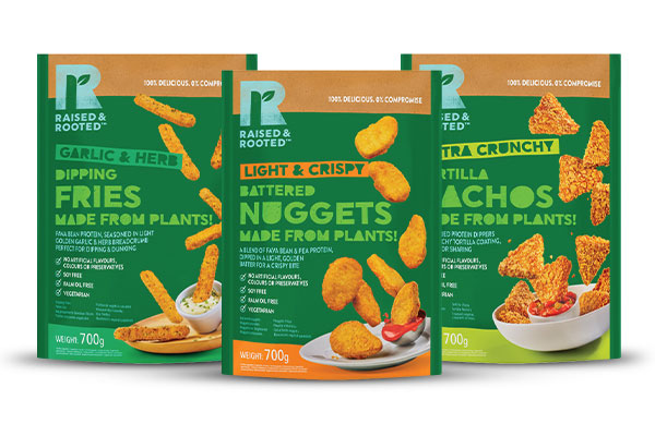 US meat giant Tyson Foods to launch plant-based brand in the UK