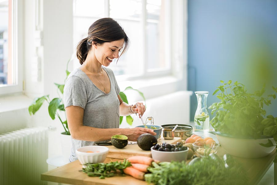 The health benefits of Ayurveda and how to incorporate it into your diet