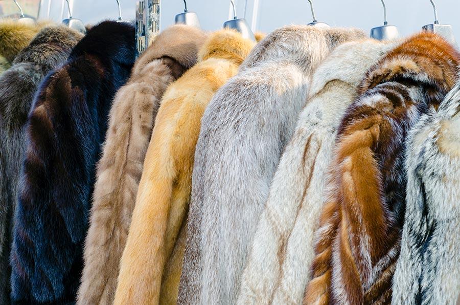 World's largest fur auction house to close by 2023