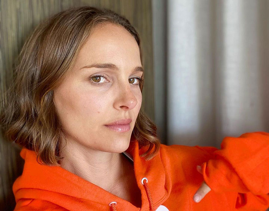 Natalie Portman and John Legend invest in vegan mushroom leather