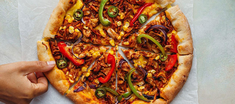 Vegan takeaway recipes you can make at home