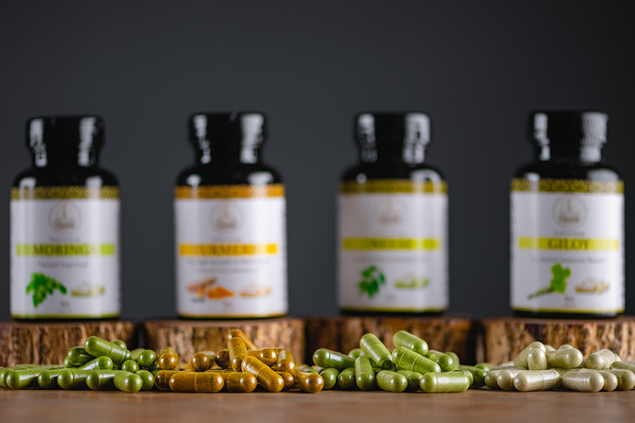 Dhow Nature Foods: Superfoods for Social & Environmental Initiatives