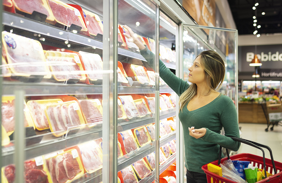 Report shows meat prices would rise by 146% if 'climate cost' was added