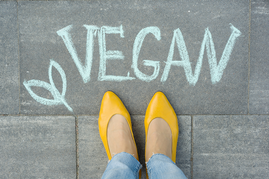 Everything You Should Know About Vegan Shoes