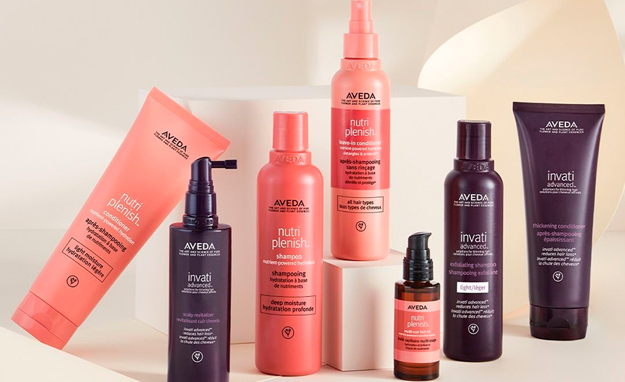Beauty brand Aveda is now 100% vegan as it ditches honey and beeswax