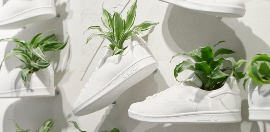 Adidas to launch new vegan trainers made from mushroom leather