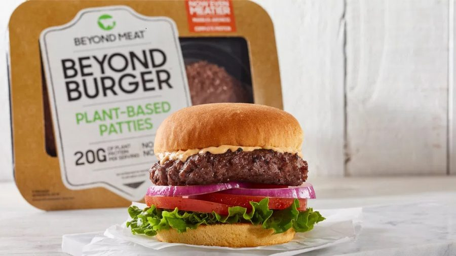 Beyond Meat and Oatly feature in TIME magazine's '100 Most Influential Companies' list