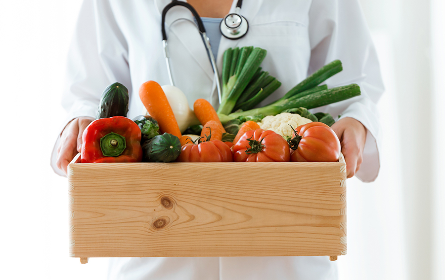 Vegan doctors launch the first plant-based health service in the UK