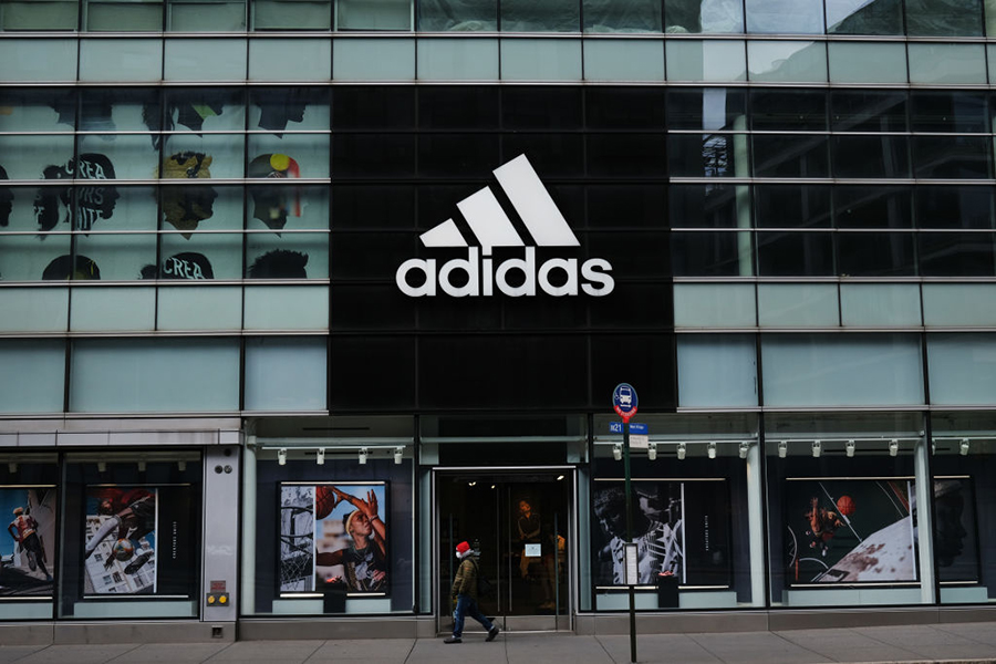 Adidas ditches fur and commits to sustainable materials instead