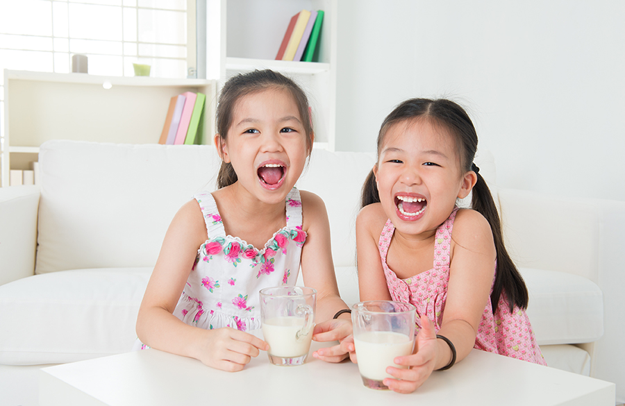 Scottish government adds soya milk to the free Nursery Milk Scheme