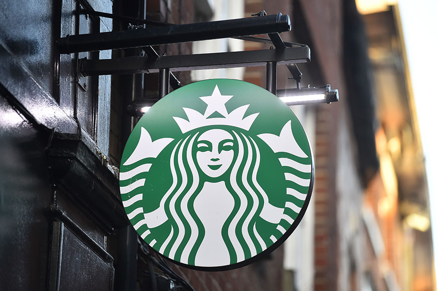 'Plant-based' is the number one trend, according to Starbucks