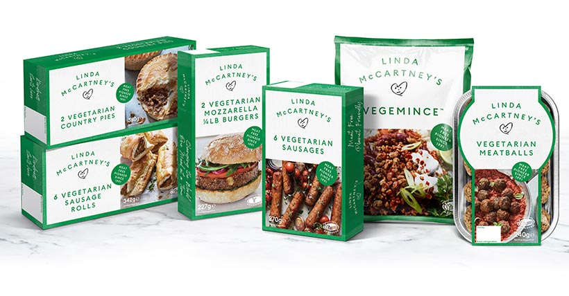 Vegan Food & Living award winners 2021