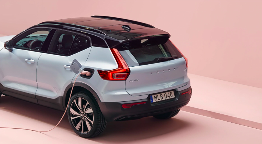Swedish car company Volvo to go leather-free and fully electric by 2030