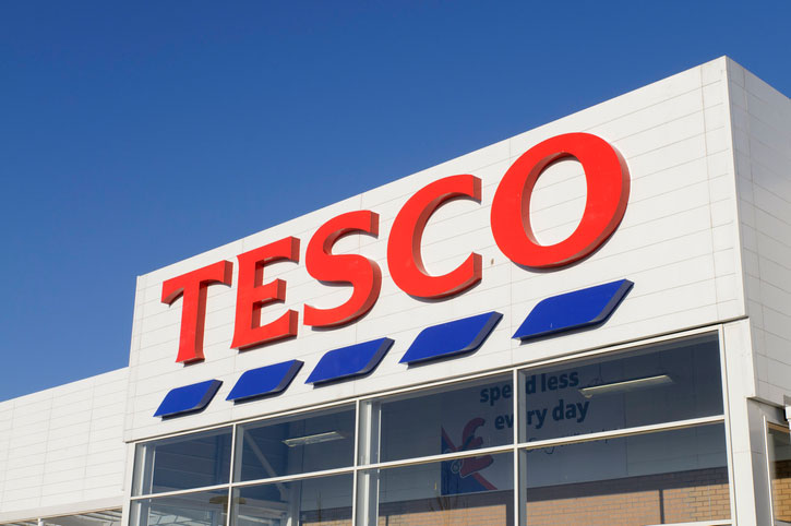 Tesco will offer a meat-free alternative for every animal product sold