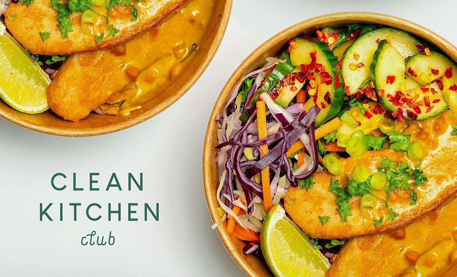 Plant-based chain Clean Kitchen to open six sites by summer 2021