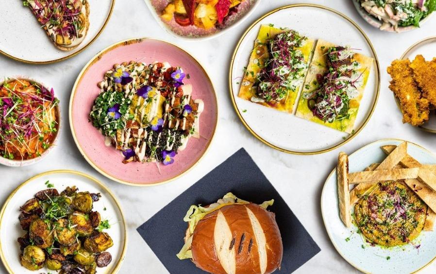 Vegan restaurant chain Erpingham House to open third UK site in Edinburgh