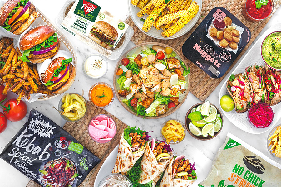 Iceland to double vegan range this summer due to consumer demand
