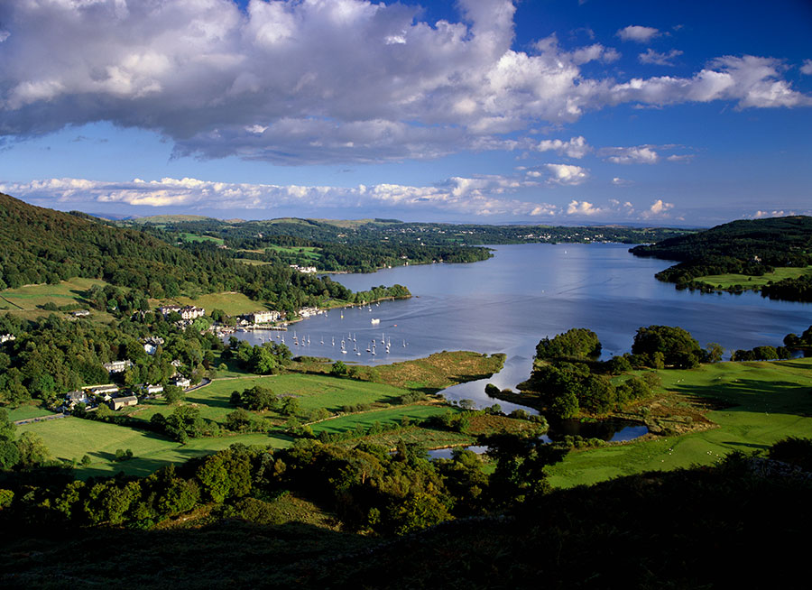 A vegan guide to the Lake District