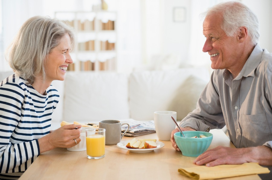 Over 65s in Ireland told to eat more meat, fish, dairy and eggs