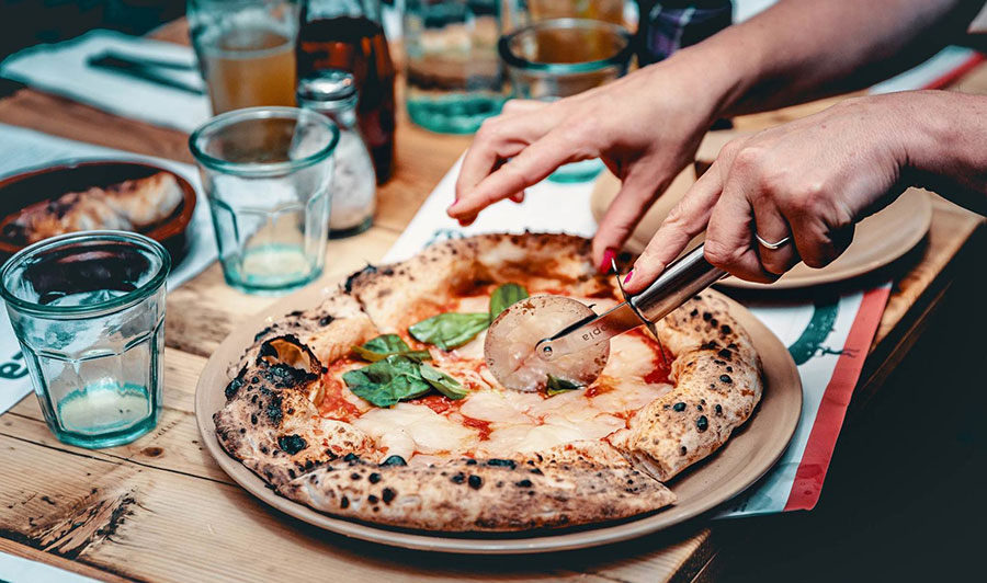 Vegan pizza chain Purezza to open new restaurant in Manchester