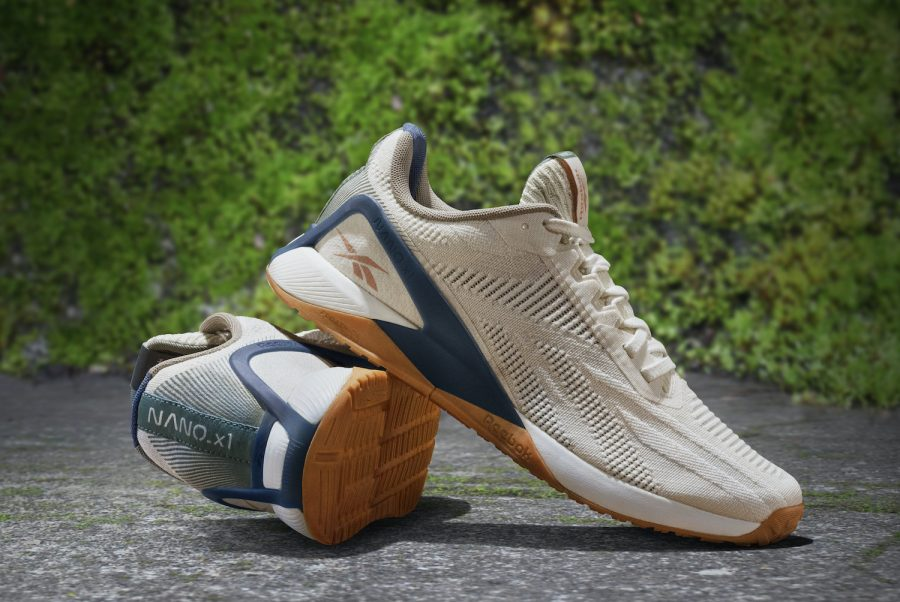Reebok to launch sustainable vegan training shoes