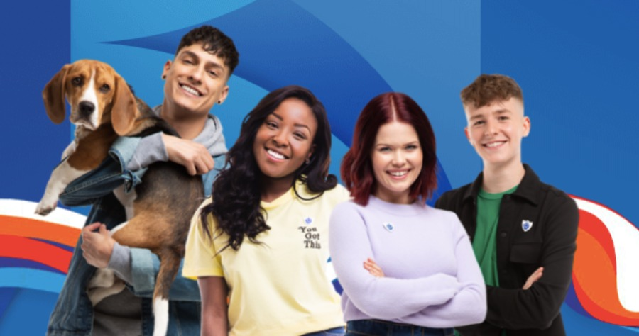 British children's TV show Blue Peter tells audience to go meat-free to save the environment